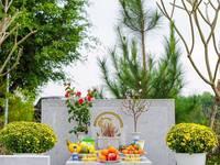 Bán lại khuôn viên mộ phần tại nghĩa trang Thiên Đức Vĩnh hằng viên