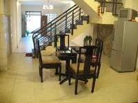 Bán nhà Hẻm 4m đường Minh Phụng,p5,Q6, dt :4.2x20.5m, xây 2.5 Lầu, giá 6.8 tỷ