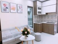 Chủ đầu tư bán chung cư mini Vân Hồ chỉ từ hơn 500tr/căn full nội thất, oto đỗ cửa
