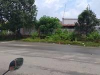 Chủ kẹt tiền cần bán gấp mảnh đất gần trung tâm hành chính tpm BD