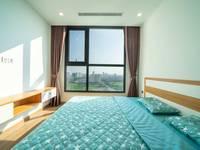 Cho thuê căn hộ 2 PN, giá rẻ tại Vinhomes Green Bay Mễ Trì, Hà Nội.