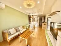 Cho thuê căn hộ 2 Phòng Ngủ - CT3 VCN Phước Hải, đầy đủ nội thất đẹp