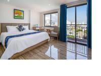 Cho thuê khách sạn ở Trần quốc hoàn 7 tầng 1 hâm, 27 phòng chỉ việc vào làm
