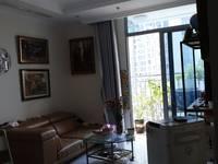 Cho thuê Căn hộ Tầng cao  Khu Landmark 2 -DT 60m2  tại Vinhomes Central Park Sài Gòn