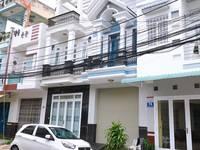 Cho thuê Nhà 1 lầu KDC 91B giá 8 triệu  Miễn trung gian