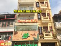 Cho thuê nhà mặt phố Quận Hai Bà Trưng, số 124 phố Lạc Trung