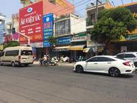 Cho thuê Nhà mới xây 110m2 gần bệnh viện Nhi Đồng 8 triệu