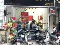 Sang nhượng Salon tóc ở Núi Trúc, khách đông ổn định, doanh thu đều