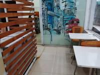 Sang nhượng QUÁN TRÀ SỮA DT 40 m2 x 3 tầng mặt tiền 4 m Đường Phùng Hưng Q.Hà Đông...