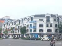 Cho thuê nhà mặt phố vinhome Gadenia Hàm Nghi Mỹ Đình 93 m2 X 5 full nội thất 70 tr/tháng...