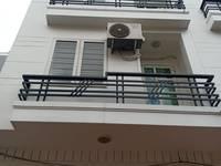 Cho thuê nhà 4 tầng mới xây tại ngõ Chợ Lũng, Hải An, Hải Phòng.  - 6,5tr