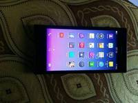 Blackberry leap đen 16 gb