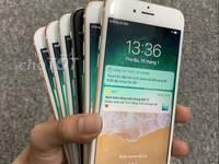Iphone 6s lock 16gb đủ p.kiện   bh   giảm giá