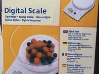 Cân nhà bếp tanita-kd 160 2kg/1g