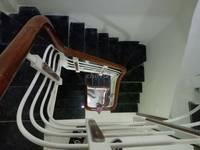 Nhà phân lô, ô tô giải phóng,hoàng mai,58m2,5 tầng