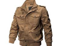 Áo khoác nam - áo khoác lính