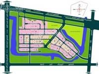 Bán đất chính chủ mặt tiền đường 16m dự án khu dân cư đại học bách khoa quận 9