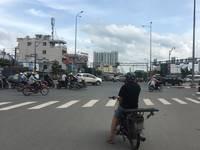 Cần cho thuê kho rộng rãi, MT đường An Dương Vương, TP HCM.
