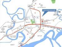 Nhận giữ chỗ siêu dự án nhà phố cao cấp và biệt thự verosa khang điền quận 9. liên hệ...