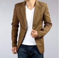 Áo vest nam xuất khẩu, vest nam body ao vest nam kaki vest vải vest thô hàn quốc bán buôn, bán lẻ