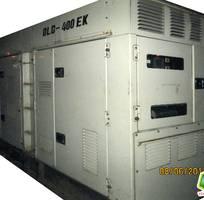 5 Cho thuê máy phát điện 125KVA tại Hưng Yên