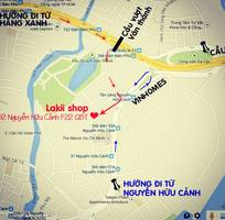 1 Túi xách giá rẻ Lakii shop túi xuất khẩu Bình Thạnh