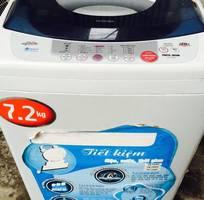 Bán máy giặt Toshiba 7,2kg
