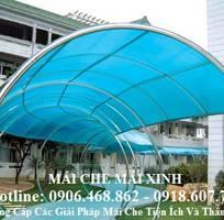 10 Chuyên cung cấp vải bạt mái che, bạt mái xếp lượn sóng, mái hiên di động, mái vòm bạt, mái gấp xếp