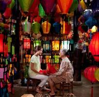 2 Tour du lịch Đà Nẵng   Hội An   Bà Nà   Huế   Động Phong Nha  5 ngày 4 đêm