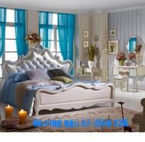 7 Giường ngủ cổ điển, giá rẻ đặc biệt tại Q2 và Q7 TpHCM, Cần Thơ