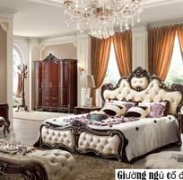 11 Giường ngủ cổ điển, giá rẻ đặc biệt tại Q2 và Q7 TpHCM, Cần Thơ