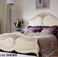 16 Giường ngủ cổ điển, giá rẻ đặc biệt tại Q2 và Q7 TpHCM, Cần Thơ