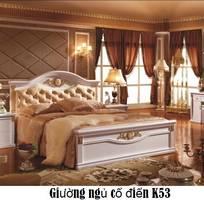 17 Giường ngủ cổ điển, giá rẻ đặc biệt tại Q2 và Q7 TpHCM, Cần Thơ