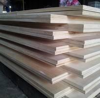1 Ván ép chịu nước đóng nội thất, ván ép phủ veneer gỗ