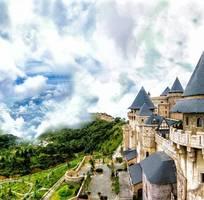 Tổ chức tour ghép, tour trọn gói và cho thuê xe du lịch tại Đà Nẵng 2020