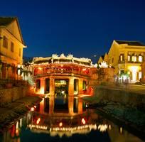 2 Tổ chức tour ghép, tour trọn gói và cho thuê xe du lịch tại Đà Nẵng 2020