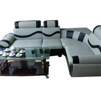 2 Sofa da SK09 đẹp rẻ nhất hà nội