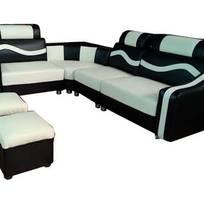 3 Sofa da SK09 đẹp rẻ nhất hà nội