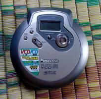 3 Phone CD, Phone Cassette Panasonic, Sony Nhật xịn chuyên nghe nhạc, học ngoại ngữ