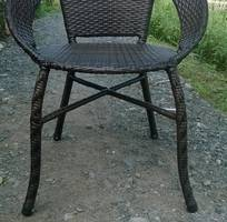 3 Bàn ghế cà fe giá rẻ nhất Sài Gòn