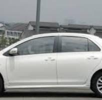 1 Cho thuê xe tự lái,có tài theo tháng,năm tại Bình Dương