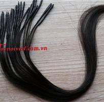 13 Bán mái ngố giả bằng tóc thật có da đầu giá rẻ, mái xéo, mái phồng