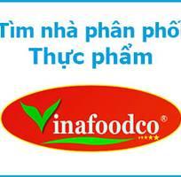 3 Vinafoodco cung cấp thực phẩm, bánh kẹo, gia vị, đồ uống đa dạng cho siêu thị mini, cửa hàng tự chọn