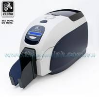 1 800033-840 I Ruy băng màu máy Zebra ZXP3 I Ribbon màu