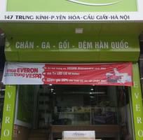 4 Tổng đại lý Everon chăn ga gối đệm Hàn quốc giảm giá chưa từng có