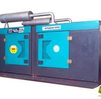 5 Thuê máy phát điện cummins