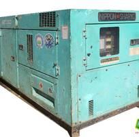 2 Máy phát điện bãi cũ