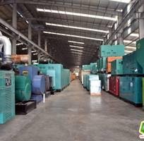 6 Mua bán sửa chữa cho thuê máy phát điện công nghiệp đã qua sử dụng