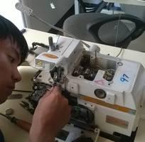 11 Dạy nghề sửa chữa máy may công nghiệp tại Quảng Nam