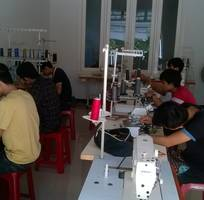13 Dạy sửa máy may công nghiệp, dạy may công nghiệp